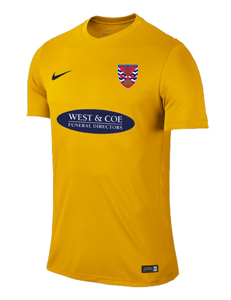 2019/2020 Nike Junior Away Shirt