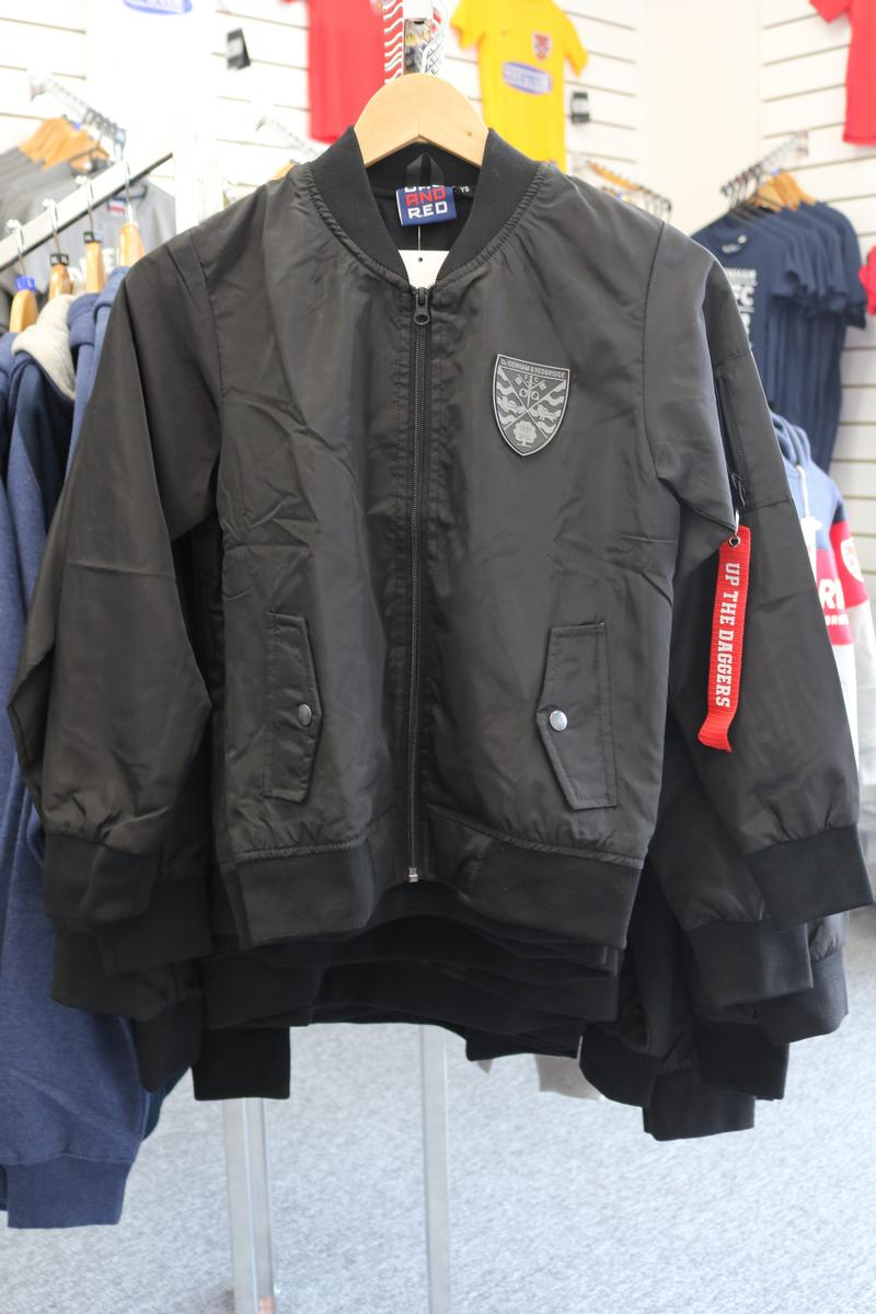Adult Daggers Bomber Jacket