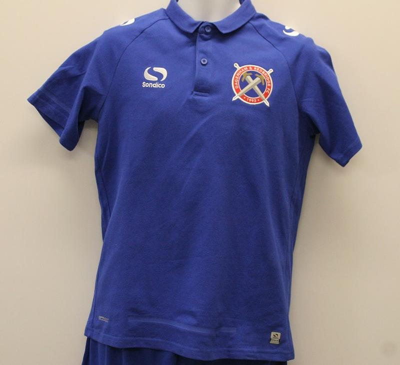 2017/2018 Daggers Junior Polo Shirt