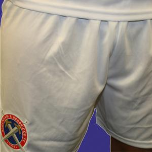 2016-18 Adult Away Shorts