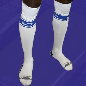 2016-18 Junior Away Socks