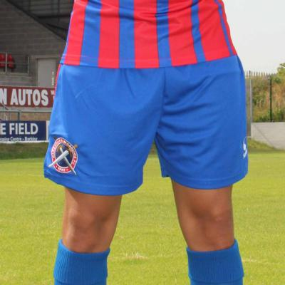 JUNIOR Home Shorts 2015-17