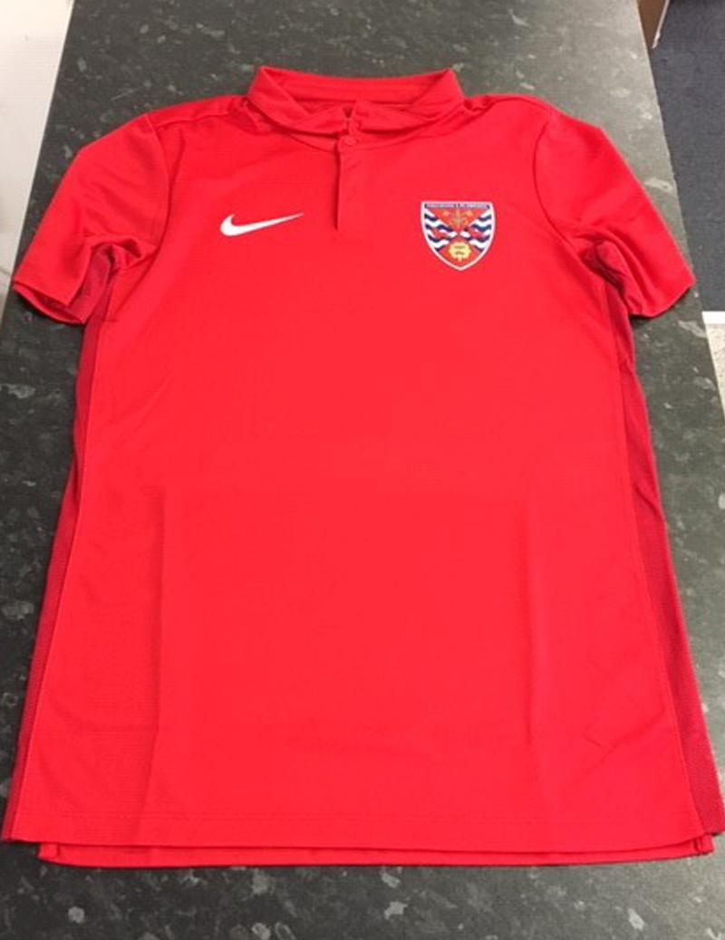 Nike Junior Polo Shirt