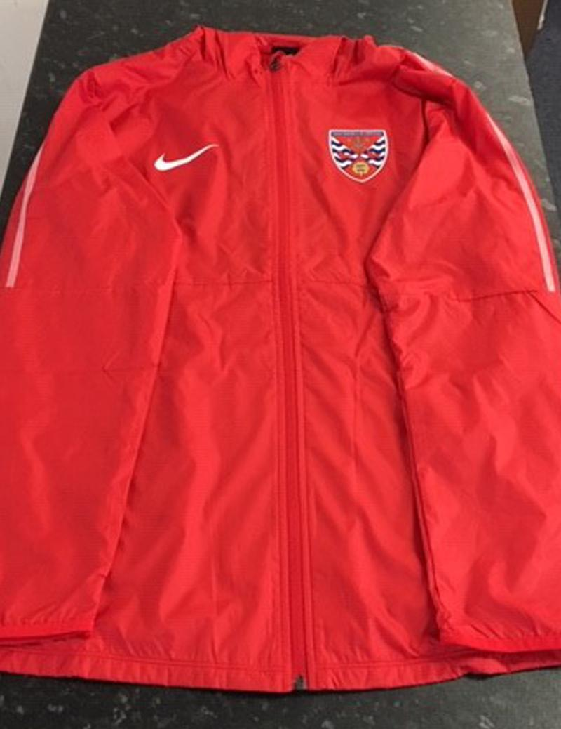 Nike Junior Rain Jacket